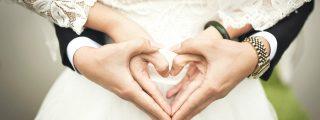 Wedding and Celebrant Website