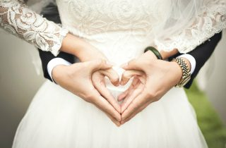 Wedding and Celebrant Website